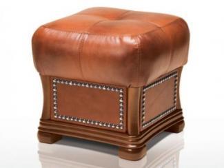 Пуф Классика - Мебельная фабрика «Качканар-мебель»