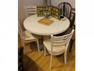Мебельная выставка Ялта (Крым): обеденная зона - Импортёр мебели «Галеон», г. Москва