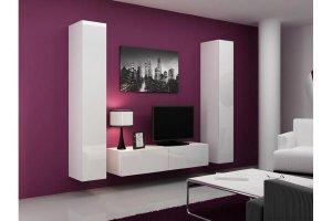 Гостиная Виго 9 - Мебельная фабрика «Фиеста-мебель»