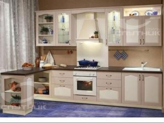 Кухня Виталия - Мебельная фабрика «Спутник стиль»