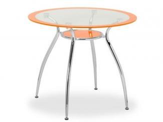Стол стеклянный А 684 - Импортёр мебели «AERO (Италия, Малайзия, Китай)»