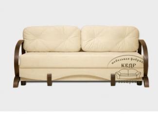 Диван прямой Монардо - Мебельная фабрика «Кедр-Кострома»