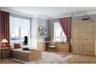 Мебель для детской комнаты Атлантида Сомона