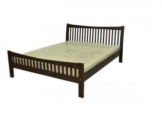 Кровать Фортуна-3  (большая  спинка) - Мебельная фабрика «Прима-мебель»