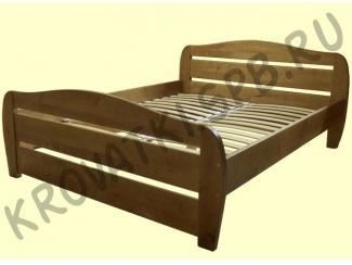 Кровать Парнас - Изготовление мебели на заказ «Кроватки СПб», г. Санкт-Петербург