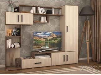 Гостиная стенка Диско - Мебельная фабрика «РиИКМ», г. Пенза