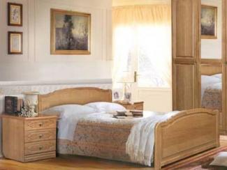 Кровать - Мебельная фабрика «Оливин»