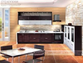 Кухня Аманта - Мебельная фабрика «Кухни Премьер»