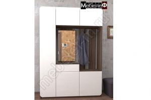 Прихожая Мебелеф 10 - Мебельная фабрика «МебелеФ»