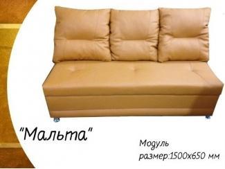 Кухонный диван Мальта - Мебельная фабрика «Инкомм»