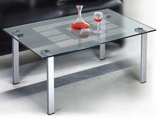 Журнальный стол Квадро 23 - Мебельная фабрика «Новый Полигон»