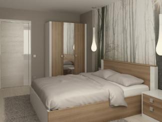 Спальня Фолдер - Мебельная фабрика «Престиж»