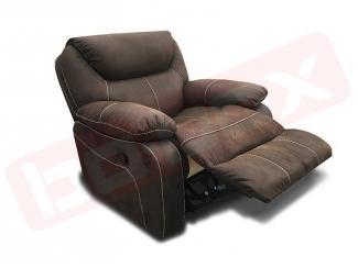 Кресло качалка Инфинити  - Мебельная фабрика «Bo-Box»