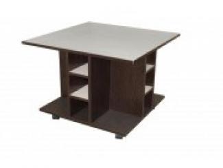 Стол журнальный СЖ 2 - Мебельная фабрика «Мебельный двор»
