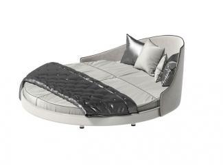 Кровать Apriori А  круглая - Мебельная фабрика «Актуальный Дизайн»