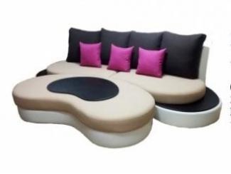 Модульный диван Александрия 2 - Мебельная фабрика «Viotorri»
