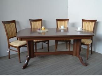 Стол обеденный 2745 - Мебельная фабрика «Ульяновскмебель (Эвита)»