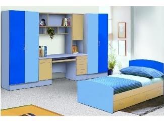 Набор мебели для детской 5