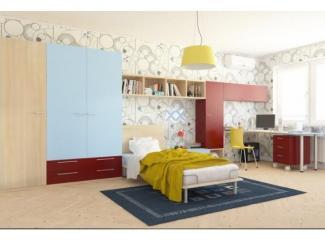 Детская 016 - Мебельная фабрика «Mr.Doors»