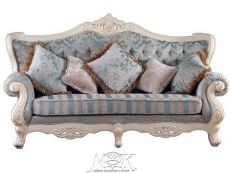 Диван прямой Милано - Импортёр мебели «MK Furniture»