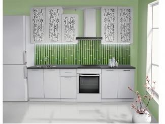 Кухня Китайская роща - Мебельная фабрика «Форт»