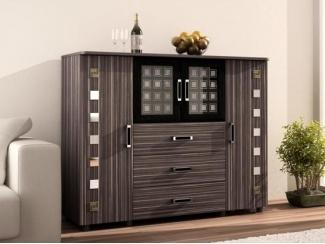 Комод-11 - Мебельная фабрика «Пионер +»