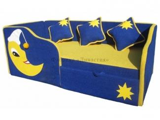 Диван-кровать Спейс  - Мебельная фабрика «Династия»