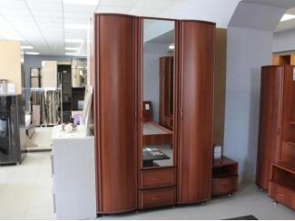 Шкаф 3-дверный - Мебельная фабрика «Мебель Кошелев»