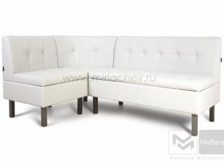 Кухонный уголок ЛЮКС - Мебельная фабрика «Мирлачева»