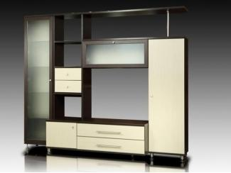 Современная гостиная Прима-3 - Мебельная фабрика «Восток-мебель»