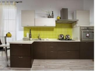 Доступная кухня Color Collection Сканди - Мебельная фабрика «Юлис»