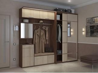 Модульная система для прихожей Вена - Мебельная фабрика «Порта»