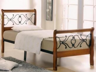 Кровать деревянная 6133