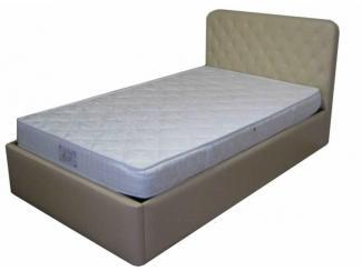 Большая кровать в спальню - Мебельная фабрика «Кубань-комфорт»