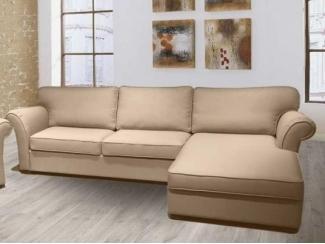 Угловой диван Орландо - Мебельная фабрика «Атриум-мебель»