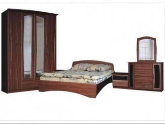 Спальня Ассоль-2 МДФ