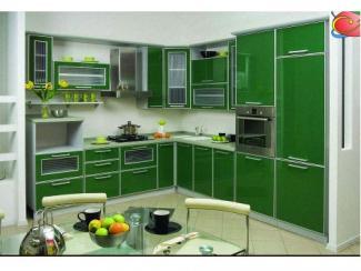 Кухонный гарнитур угловой Бруна - Мебельная фабрика «Альбина»