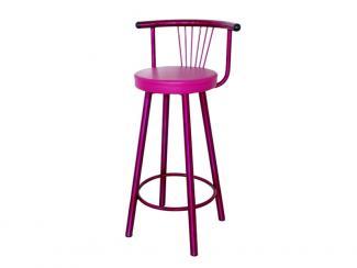 Стул розовый - Мебельная фабрика «Амис мебель»