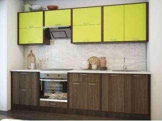 Функциональная кухня  - Мебельная фабрика «Кухни Заречного»