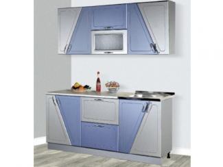 Кухонный гарнитур прямой Айсберг - Мебельная фабрика «Северная Двина»
