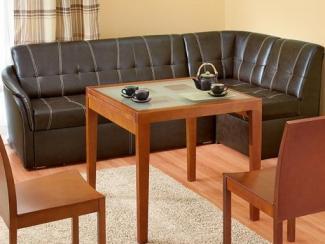 Диван угловой кухонный - Мебельная фабрика «Боровичи-Мебель»