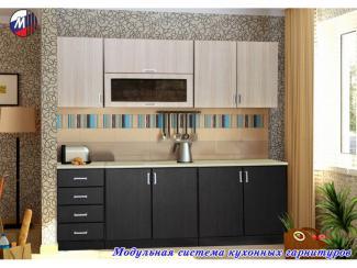 Кухня «ЭЛЕГАНТ» - Мебельная фабрика «Грааль»