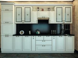 Кухонный гарнитур прямой Элиза  - Салон мебели «Zaman»