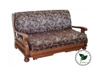 Диван с деревянным основанием Мелодия  - Мебельная фабрика «Боринское»