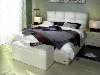Удобная кровать Elisa  - Мебельная фабрика «Askona»