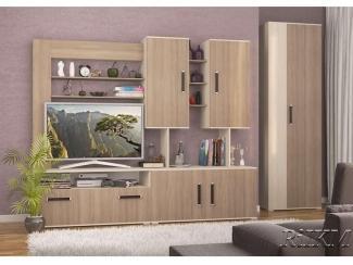 Гостиная стенка Блюз - Мебельная фабрика «РиИКМ», г. Пенза