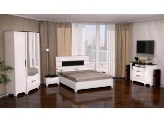 Спальня Танго - Мебельная фабрика «Ижмебель»