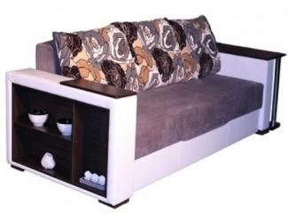 Диван Атлант-1 New тик-так - Мебельная фабрика «Сангар-М»