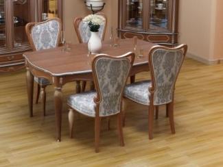 Стол обеденный Альт - Мебельная фабрика «Юта»
