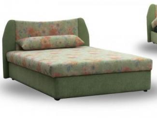 Кровать Женева - Мебельная фабрика «Феникс»